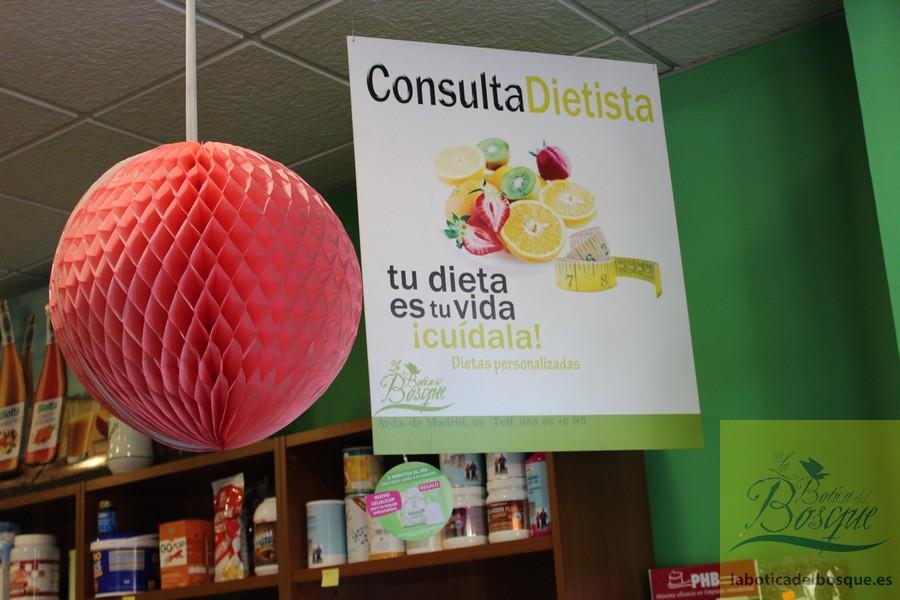 La Botica del Bosque: Terapia natural, Parafarmacia y Herbolario en Jaén